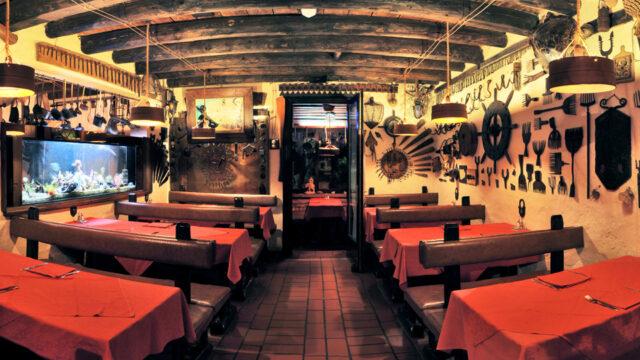 ristorante tamiso
